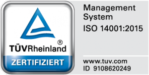 enviroment-certificate